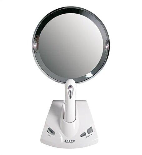 zadro mirrors. power zoom vanity mirror zadro mirrors