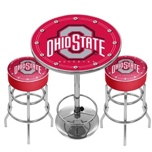 Ohio State University Game Room Combo Trademark Global