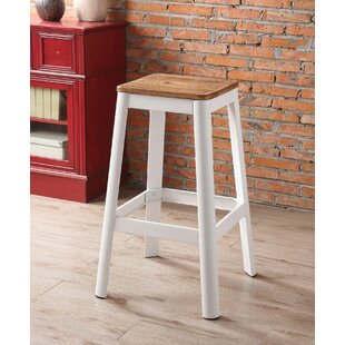 Senna 30 Bar Stool 17 Stories