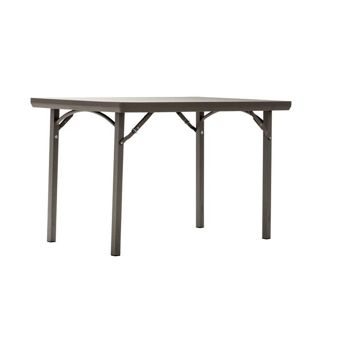 Zown Premium Rectangular Folding Table