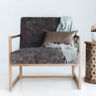 Best Deals Deering Armchair by Foundry Select Reviews (2019) & Buyer's Guide