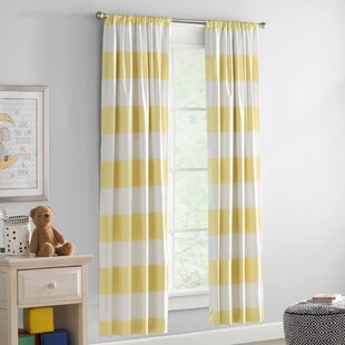 Girls Nursery Curtains Wayfair