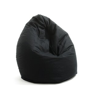 90 cm Sitzsack Uni von Valerian