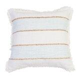 Union City Striped Throw Pillow