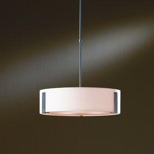 Hubbardton Forge Impressions 3-Light Pendant