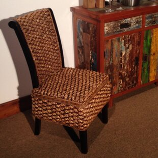 Soldano Dining Chair Chic Teak