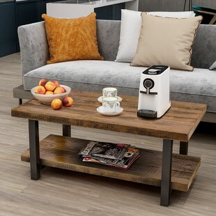 Cambron Coffee Table By Foundry Select