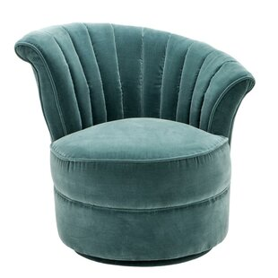 Aero Swivel Barrel Chair