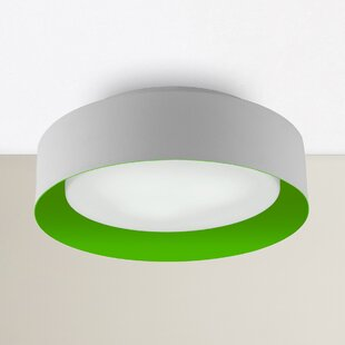 Ellar 3-Light Flush Mount