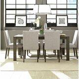 Girard 7 Piece Extendable Dining Set