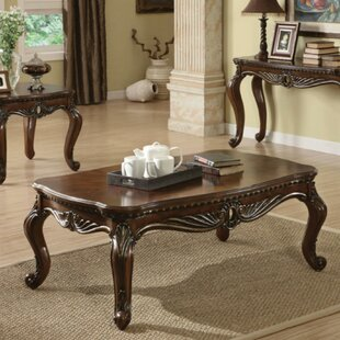 Perlog Coffee Table by Astoria Grand