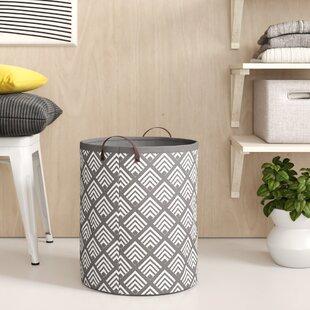Laundry Basket By Zipcode Design