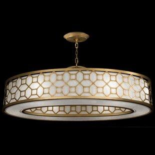 Fine Art Lamps Allegretto 6-Light Pendant
