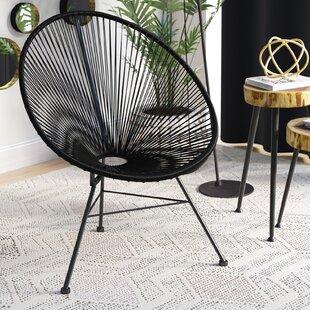 Bradley Papasan Chair