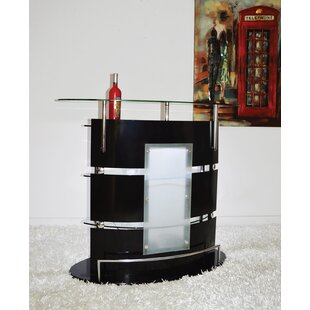 Ulises Luxury Pub Table by Orren Ellis