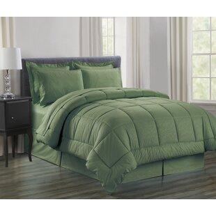Sartor Comforter Set