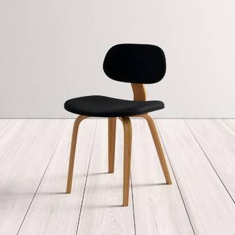 Ellen Upholstered Dining Chair Allmodern