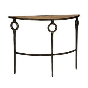Wildwood Hudson Console Table