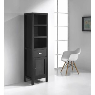 Wilson 1 Drawer Accent Cabinet by Virtu USA