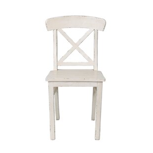 Granville Solid Wood Dining Chair by Augu..