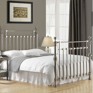 Bed Frame By Rosalind Wheeler