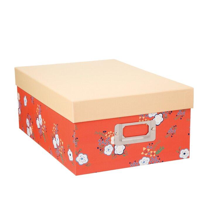 Paper Decorative Box