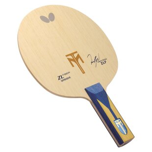 Timo Boll Blade By Butterfly