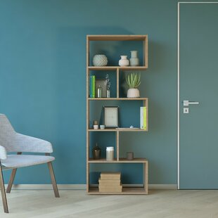 Bayerl Bookcase By Brayden Studio