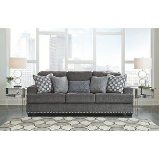 Summerlin Sofa Bed by Charlton Home