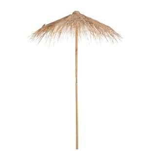Gordonsville 1.5m Beach Parasol By Beachcrest Home