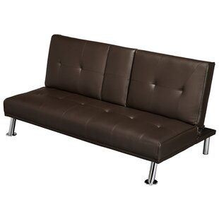 Digby 3 Seater Sofa Bed By Mercury Row