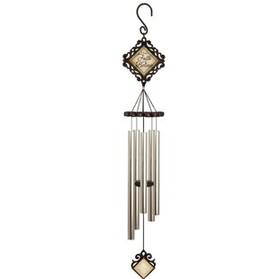 Wrought Iron Wind Chimes Wayfair