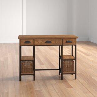 Midville Computer Desk By Three Posts