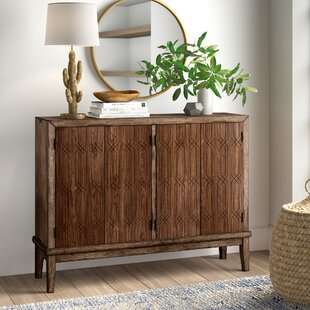 Savana 4 Door Accent Cabinet