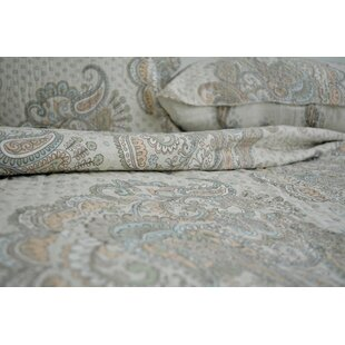 French Garden Bedspread Set by Tache Home Fashion
