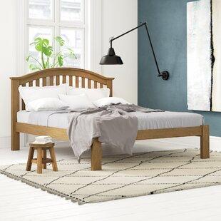 Leeswood Bed Frame By Brayden Studio