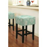 Lombard 27 Counter Stool by Rosecliff Heights