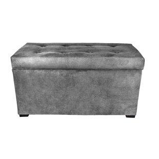 MJL Furniture Obsession Storage Bench
