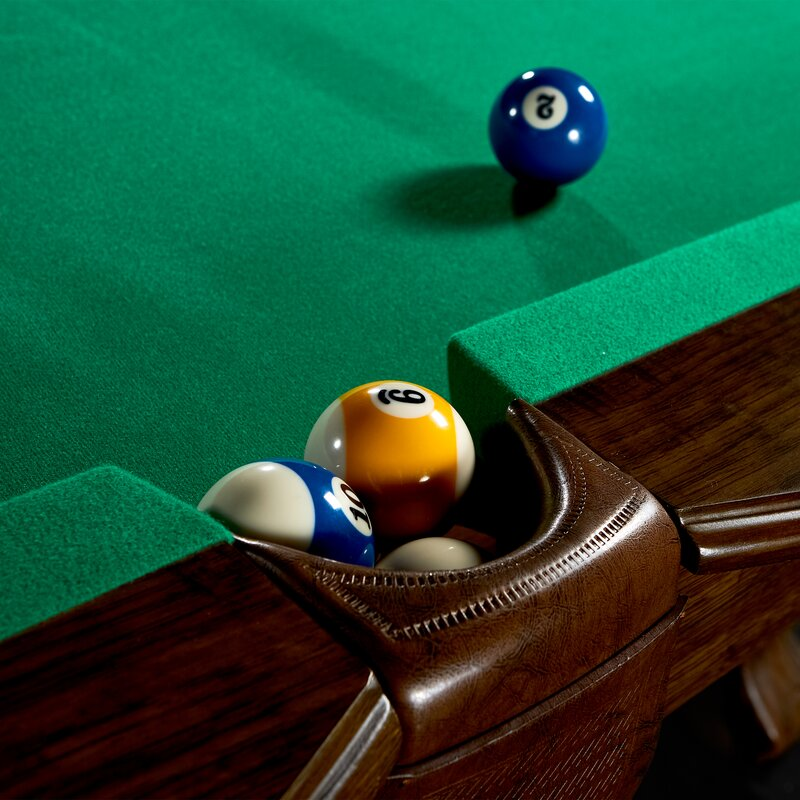 Md sports barrington springdale 7 6 pool table reviews wayfair barrington springdale 7 6 keyboard keysfo Image collections
