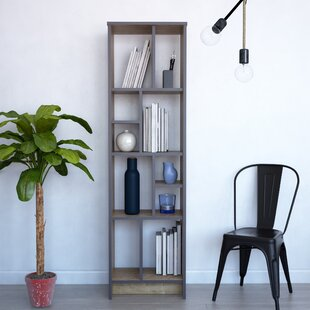 Halley Bookcase By Blue Elephant