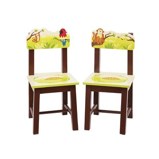 Budget Dorian Kids Desk Chair (Set of 2) By Zoomie Kids