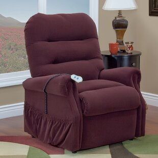 Reviews 30 Series Power Lift Assist Recliner by Med-Lift Reviews (2019) & Buyer's Guide