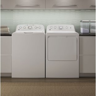 4.5 cu. ft. High Efficiency Top Load Washer by GE Appliances