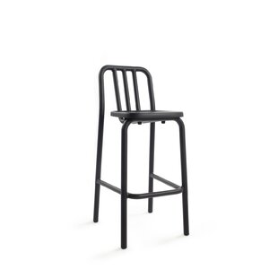 Tube 75cm Bar Stool By Mobles 114
