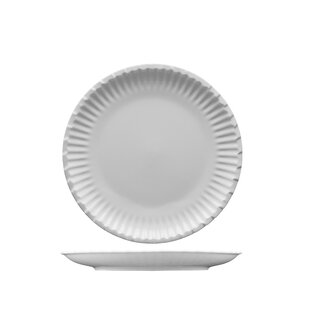 Food Truck Paper Dinner Plate (Set of 4)