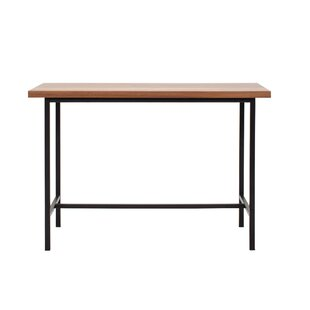 EQ3 Kendall Custom Solid Wood Bar Table
