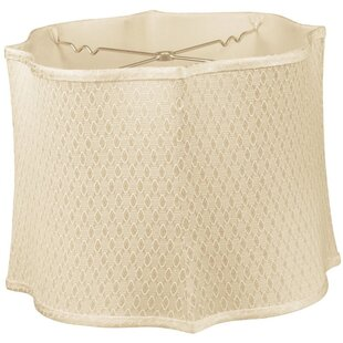13 Silk/Shantung Novelty Lamp Shade