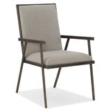 Carmel Upholstered Dining Chair by Hooker Furniture