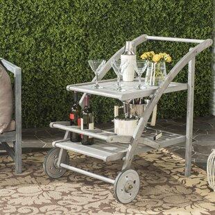 Ingrassellino Drink Trolley By Sol 72 Outdoor