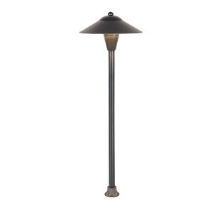 Purchase Outdoor 1 Light LED Pathway Light By Eurofase